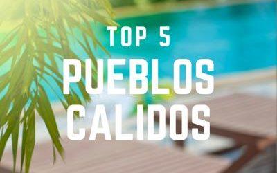 Conoce el mejor TOP 5 pueblos cálidos cerca a Bogotá