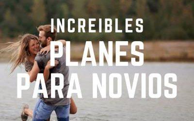 Planes para pareja en Bogotá, pensados para los que están de levante