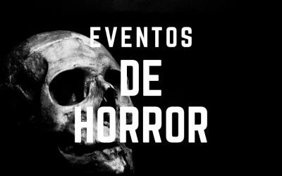 Disfruta de tus propios eventos de halloween en Bogotá con tus amigos