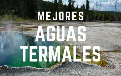 Conoce los recomendados Termales Cerca de Bogotá, y benefíciate de lo natural