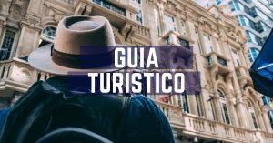 Guía Turístico en Bogotá